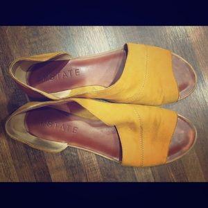 1 State Yellow Flats